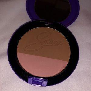 MAC Selena LMTD Edition Powder Blush Techno Cumbia